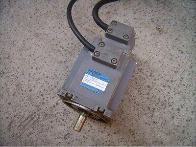 Used Ha-fe23 Mitsubishi Ac Servo Motor Tested