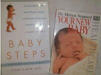 Two Baby / Parenting Books