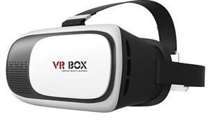VR compatible avec iphone et android West Island Greater Montréal image 1
