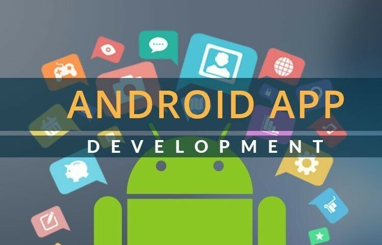 Free (funded by SAAS) Android Application Development Course