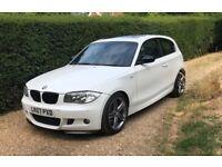 BMW 1 Series 130i M Sport