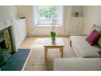 Bright and Central 1 Bed Edinburgh Flat For Rent