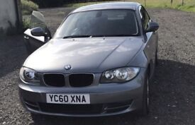 BMW 1 series coupe 120i sport