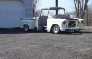Looking for 1955-59 Chevy or GMC