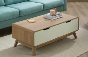 Coffee Table - Ex-Display home AS NEW