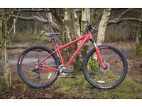 Sulcata Mountain Bike for sale!