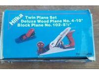 Hilka Plane Set