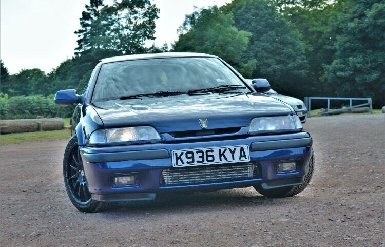 rover 220 rs turbo coupe tomcat in sandwell west midlands gumtree. Black Bedroom Furniture Sets. Home Design Ideas