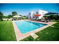 Villa For Rent Ibiza