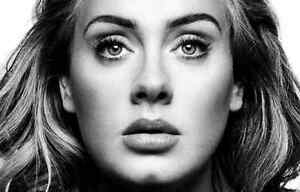Adele Concert Canberra City North Canberra Preview