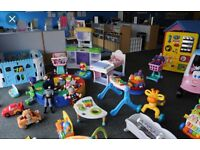 Toys!! We pay instant cash for your unwanted toys!!