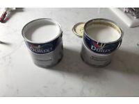 Dulux professional undercoat 2 x 2.5l tins