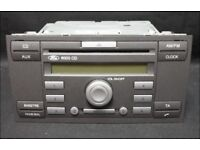 Ford 6000CD Radio.