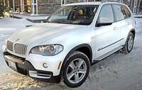"►►► (4) OEM 2007-15 BMW X5 + X6 18"" RIMS & RUN FLAT TIRES"