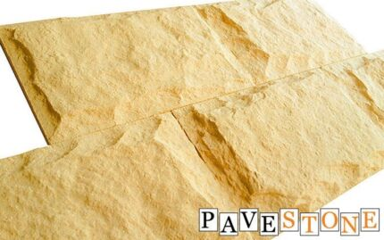RECONSTITUTED SANDSTONE WALL CLADDING + FREE DELIVERY! Berkeley Vale Wyong Area Preview