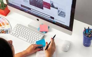 Get a Business Web Development And Logo Design Service Here