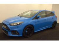 Ford Focus RS FROM £124 PER WEEK!