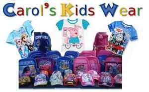 Garage Sale for Carol's Kids Wear Valla Beach Nambucca Area Preview