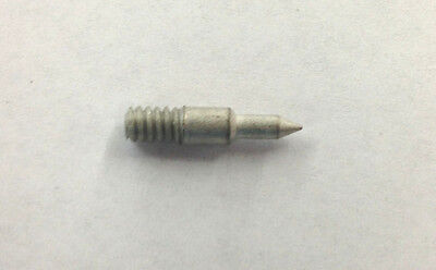 New Ungar 6960 Thread In Plated 2.15mm Conical Pencil Tip