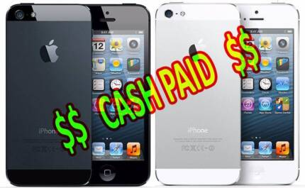 $$$$$ We pay CASH for your used or broken iPhones and iPads $$$$$ Safety Bay Rockingham Area Preview