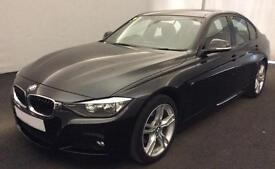 BMW 330 M Sport FROM £109 PER WEEK!