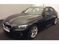 BMW 330 M Sport FROM £109 PER WEEK!