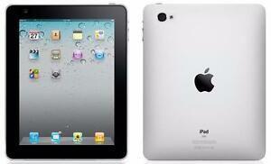 Apple iPad 2 Wi-Fi, A1395, 16GB