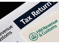 Annual Accounts, Tax Return, VAT, CIS, Payroll Services by Chartered Certified Accountant
