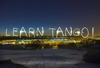 Learn to dance authentic Argentine tango in Guelph