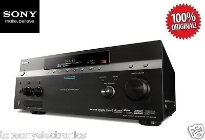Brand New Sony Str Dg2100 7 1 Channel Av Home Theater Receiver