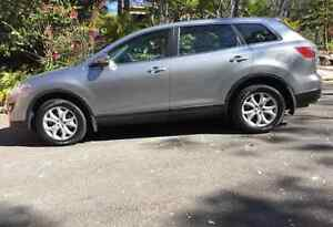 2012 Mazda CX-9 Wagon **12 MONTH WARRANTY** Coopers Plains Brisbane South West Preview
