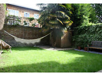 Stunning 2 Double Bed Garden Flat NW6 * BILLS INCLUSIVE * Private Owner