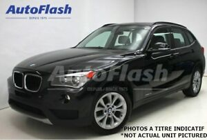 2015 BMW X1 Premium* Toit-Pano-Roof* Sieges-Electric-Seats*