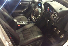 MERCEDES-BENZ A180 A200 CDI SPORT AMG LINE AMG Line Premium FROM £77 PER WEEK