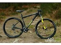 Bizango voodoo mountain bike