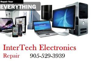 Intertech Electronics Repair