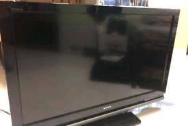 "Sony 42"" LCD TV"