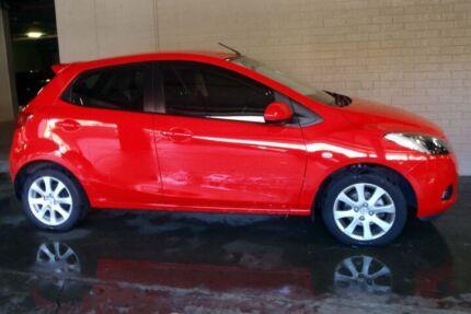 2008 Mazda2 Maxx Auto Hatch