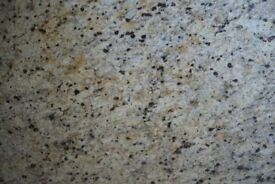 Polished Granite Worktop