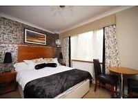 Studio flat to rent in Maida Vale, Maida Vale, W9 1SZ