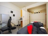 furbished studio rent in Highbury Park, Highbury, N5 2XH