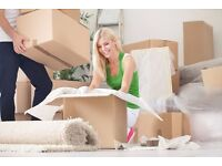 Removal and man and van services from £19 London based