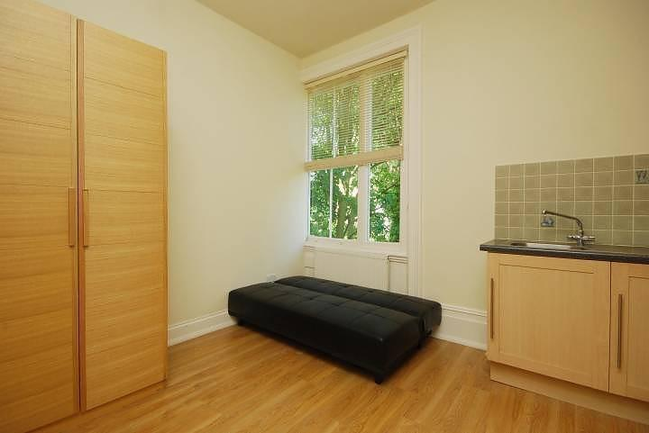 Belsize Park - Lovely Studio in a beautiful an amazing location in belsize park NW3