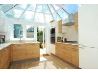 A lovely three double bedroom, two bathroom modern terraced house in Northfields