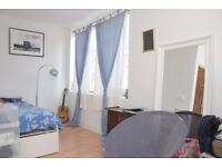 Available for immediate move in 2 bed garden flat in Elephant and Castle