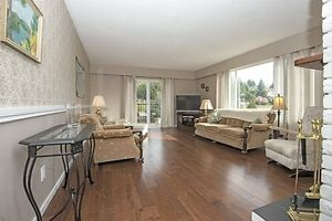 ** Beautifully Updated 6-Bdrm HOME in Central Coquitlam