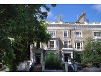rent a lovely double bedroom with en-suite bathroom in Chelsea