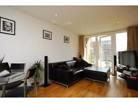 Delightful 1 Bed Close to Battersea Park in the Viridian Development