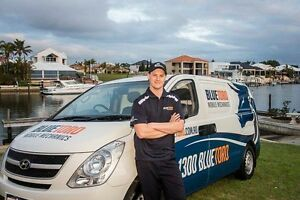 Blue Toro Mobile Mechanics - Rockingham/Mandurah Warnbro Rockingham Area Preview