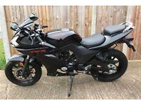 2017 50cc Yamaski YM-R motorbike